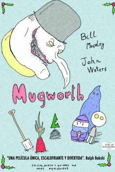 Caratula, cartel, poster o portada de Mugworth