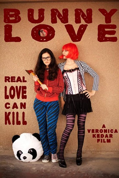 Caratula, cartel, poster o portada de Bunny Love