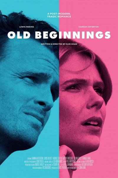 Caratula, cartel, poster o portada de Old Beginnings