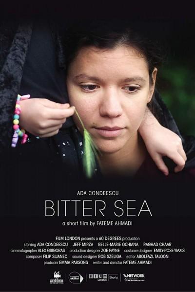 Caratula, cartel, poster o portada de Bitter Sea