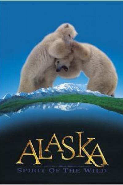 Caratula, cartel, poster o portada de Alaska: Espíritu salvaje