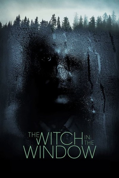 Caratula, cartel, poster o portada de The Witch in the Window