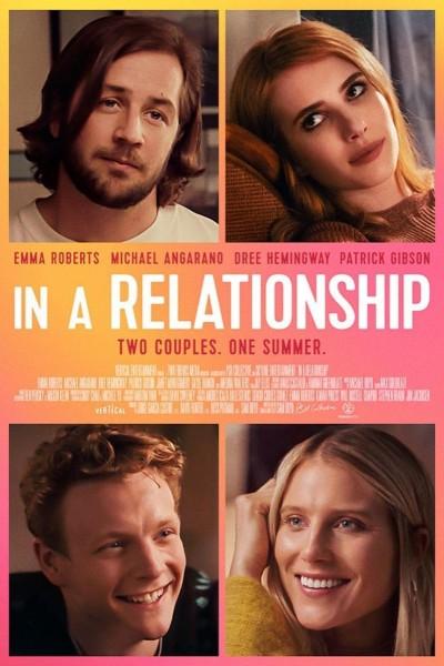 Caratula, cartel, poster o portada de In a Relationship