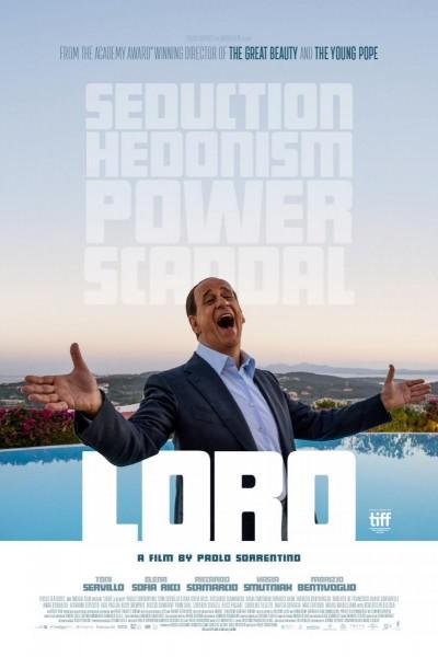 Caratula, cartel, poster o portada de Silvio (y los otros)