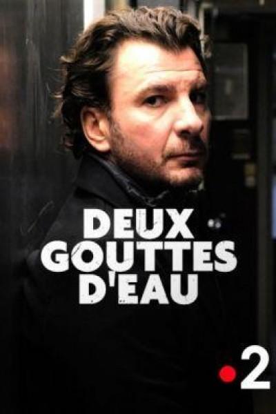 Caratula, cartel, poster o portada de Deux gouttes d\'eau
