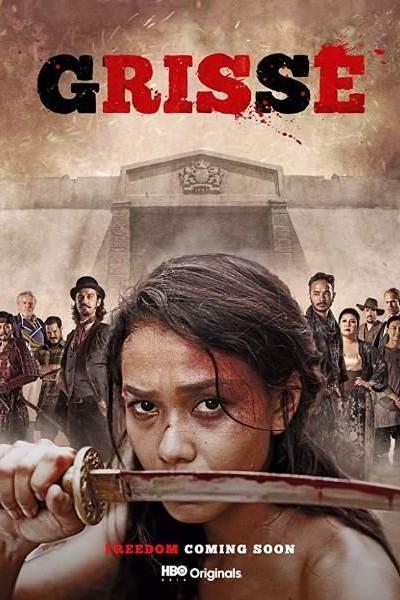Caratula, cartel, poster o portada de Grisse
