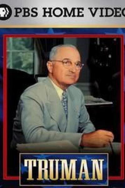 Caratula, cartel, poster o portada de Truman (American Experience)