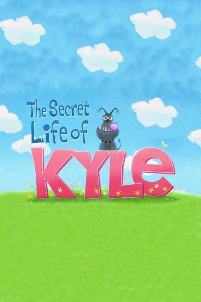 Caratula, cartel, poster o portada de The Secret Life of Kyle