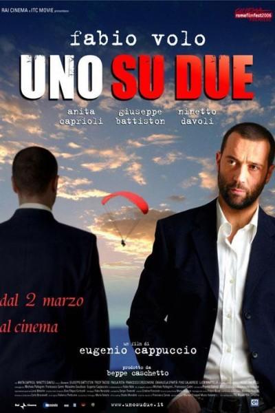 Caratula, cartel, poster o portada de One Out of Two