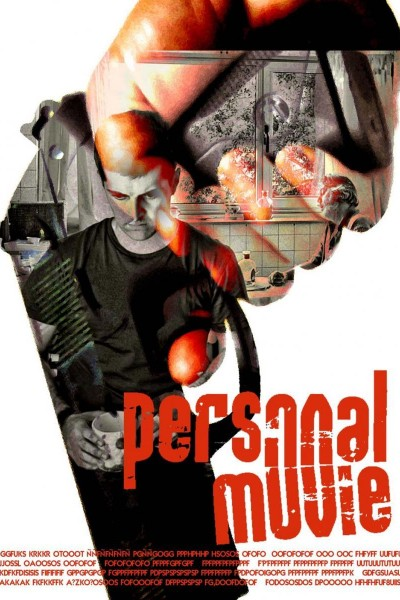 Caratula, cartel, poster o portada de Personal Movie