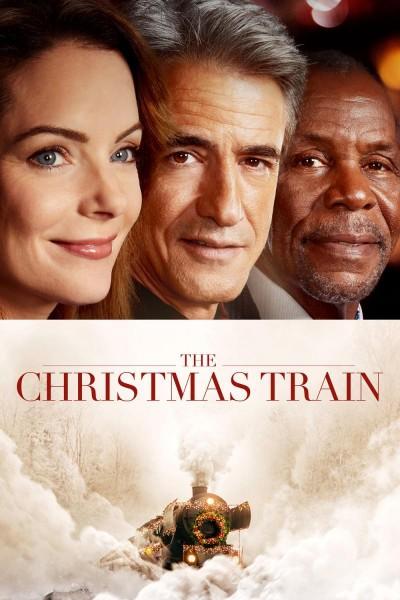 Caratula, cartel, poster o portada de The Christmas Train