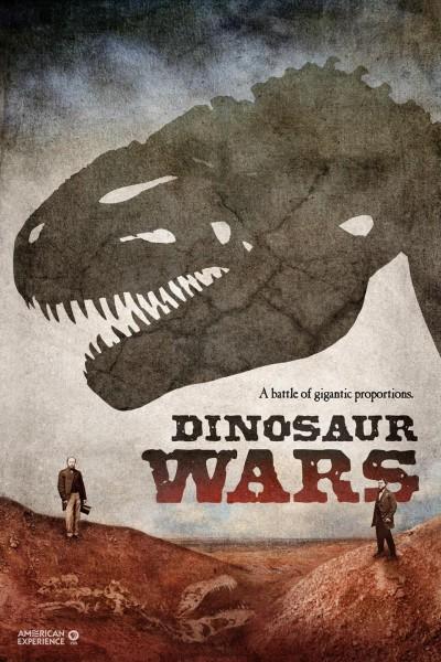 Caratula, cartel, poster o portada de Dinosaur Wars (American Experience)