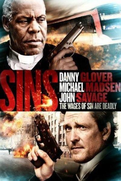 Caratula, cartel, poster o portada de Sins Expiation