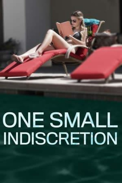 Caratula, cartel, poster o portada de One Small Indiscretion