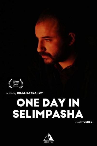 Caratula, cartel, poster o portada de One Day in Selimpasha