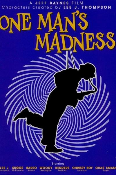 Caratula, cartel, poster o portada de One Man\'s Madness