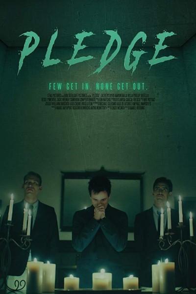 Caratula, cartel, poster o portada de Pledge