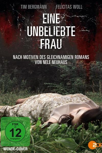 Caratula, cartel, poster o portada de La mujer no deseada