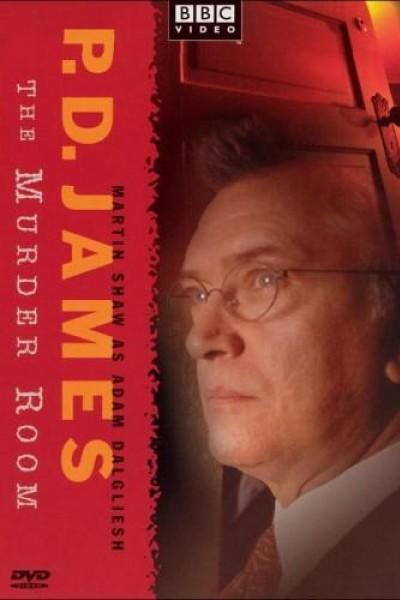Caratula, cartel, poster o portada de P.D. James: La sala del crimen