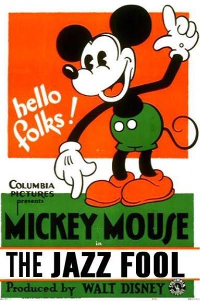 Caratula, cartel, poster o portada de Mickey Mouse: La orquesta de Mickey