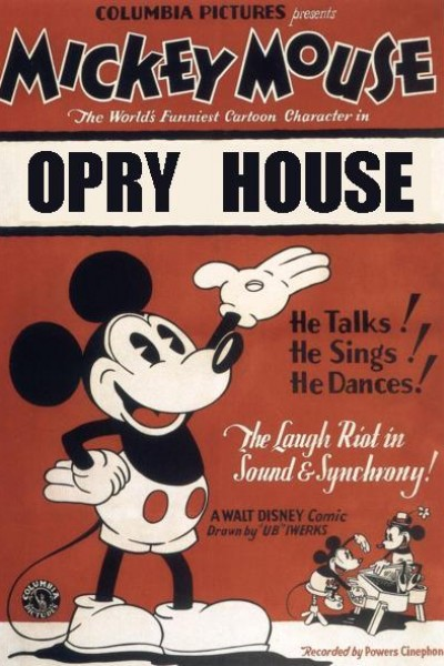 Caratula, cartel, poster o portada de Mickey Mouse: Mickey y el piano