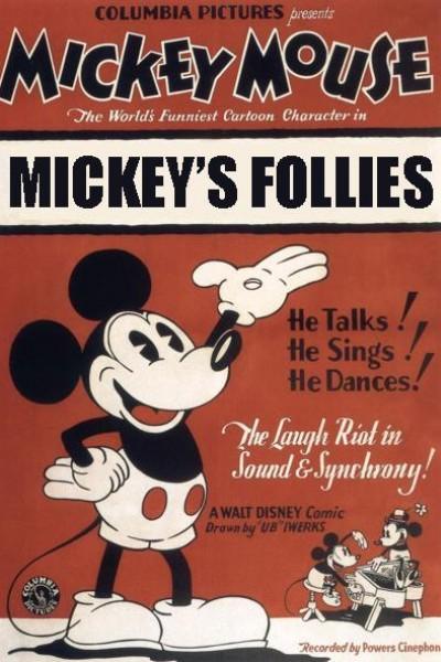 Caratula, cartel, poster o portada de Mickey Mouse: El show de Mickey