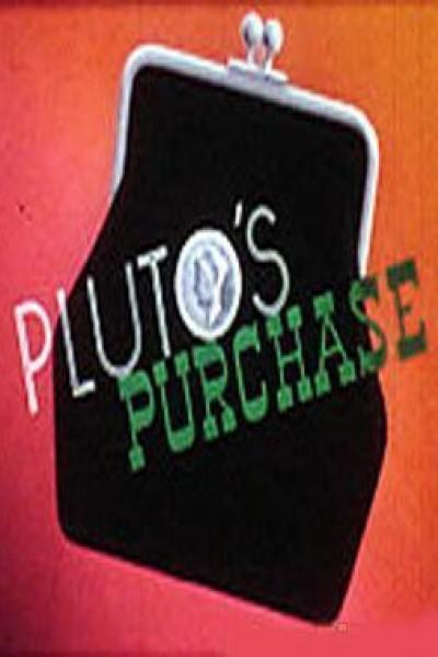 Caratula, cartel, poster o portada de Pluto\'s Purchase
