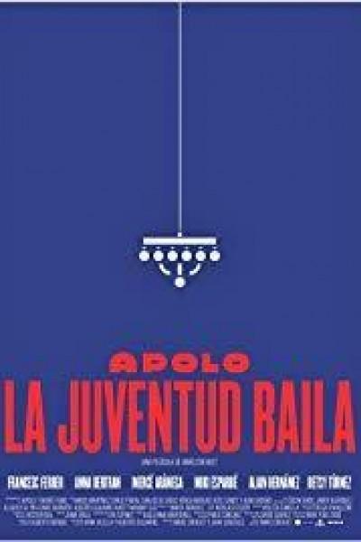 Caratula, cartel, poster o portada de Apolo. La juventud baila