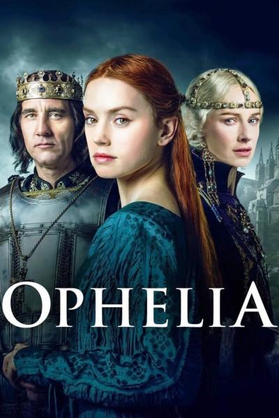 Caratula, cartel, poster o portada de Ophelia