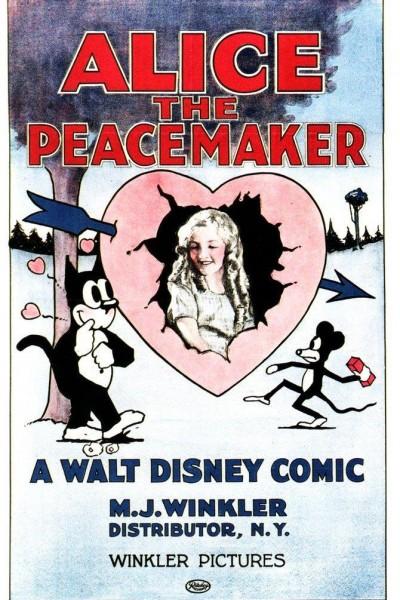 Caratula, cartel, poster o portada de Alice the Peacemaker
