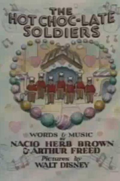 Caratula, cartel, poster o portada de The Hot Choc-late Soldiers