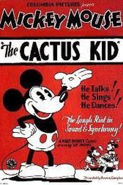 Caratula, cartel, poster o portada de Mickey Mouse: Mickey en México