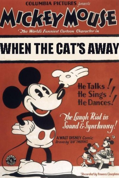 Caratula, cartel, poster o portada de Mickey Mouse: El plan de Mickey