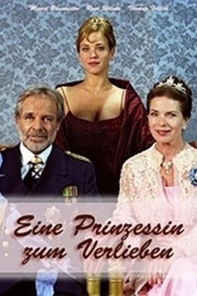 Caratula, cartel, poster o portada de La princesa y su destino