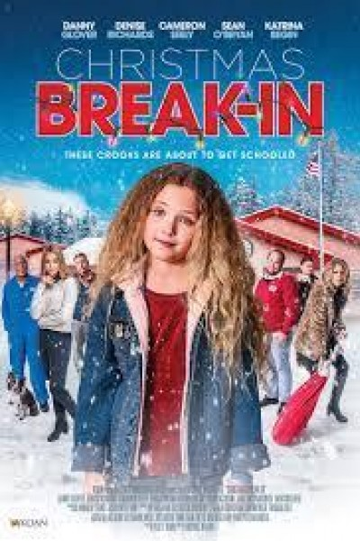 Caratula, cartel, poster o portada de Christmas Break-In