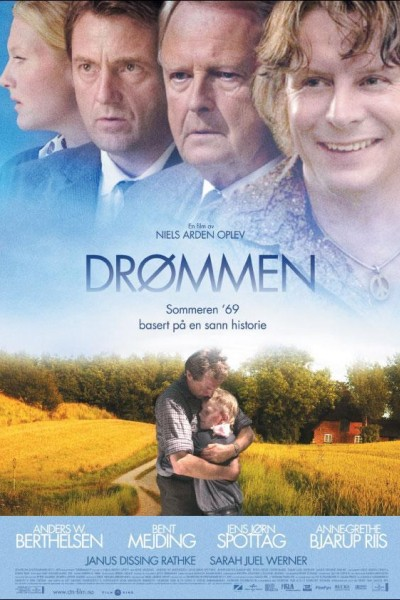 Caratula, cartel, poster o portada de Drømmen (Venceremos)
