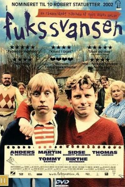 Caratula, cartel, poster o portada de Fukssvansen (Chop Chop)