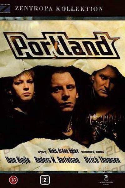 Caratula, cartel, poster o portada de Portland