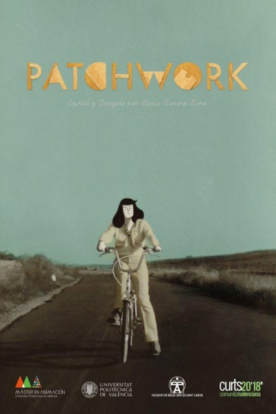 Caratula, cartel, poster o portada de Patchwork