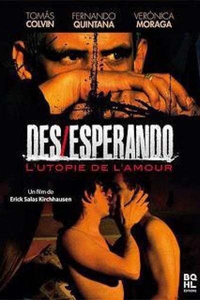 Caratula, cartel, poster o portada de Des/Esperando