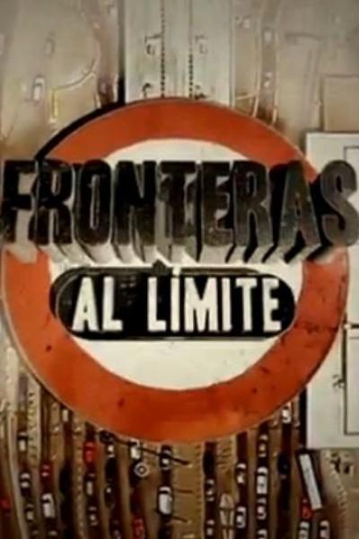 Caratula, cartel, poster o portada de Fronteras al límite