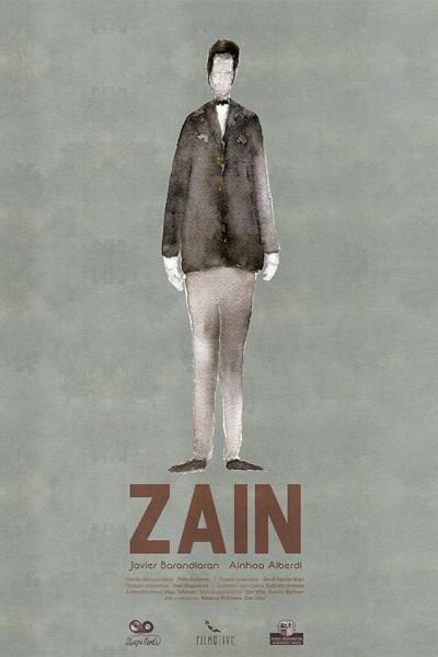 Caratula, cartel, poster o portada de Zain