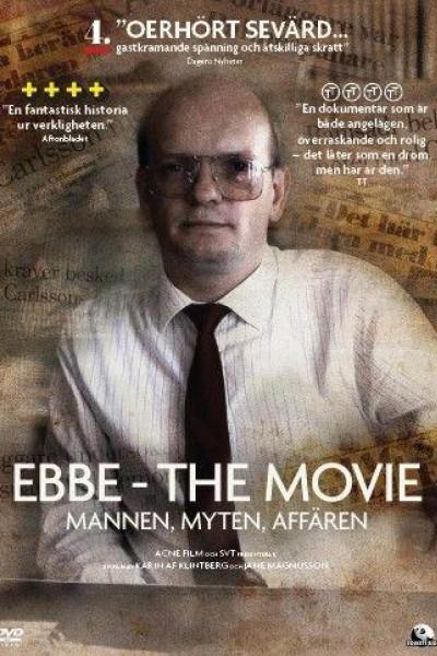 Caratula, cartel, poster o portada de Ebbe: The Movie