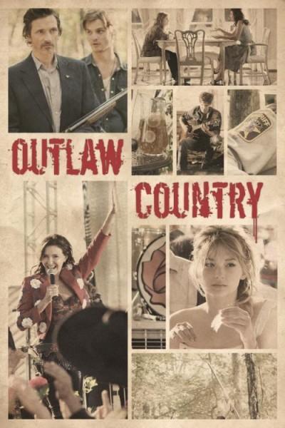 Caratula, cartel, poster o portada de Nashville, ciudad sin ley