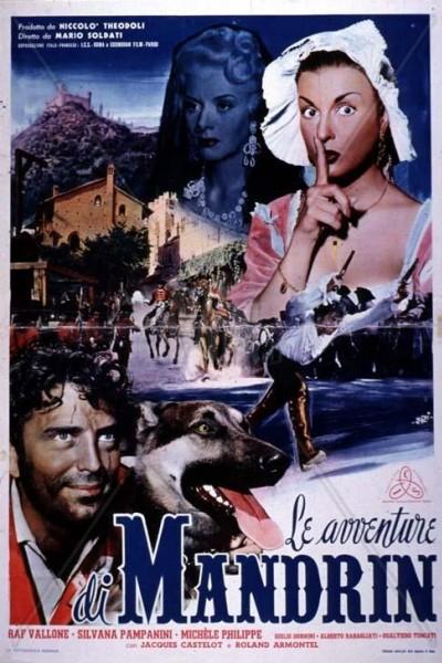 Caratula, cartel, poster o portada de El caballero sin ley