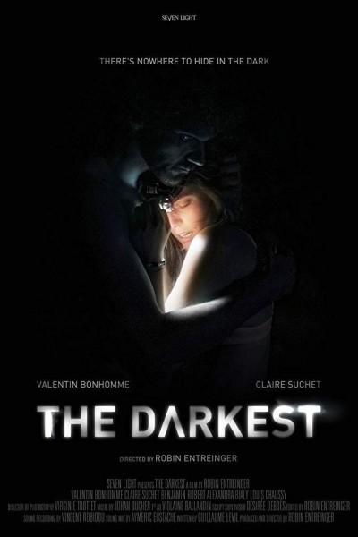 Caratula, cartel, poster o portada de The Darkest