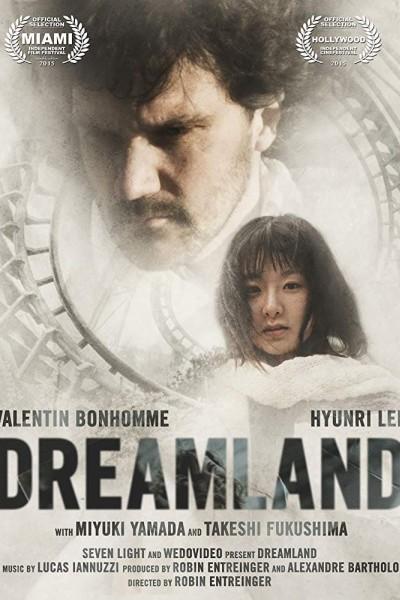 Caratula, cartel, poster o portada de Dreamland