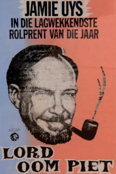 Caratula, cartel, poster o portada de Lord Uncle Pete