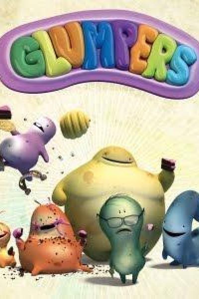 Caratula, cartel, poster o portada de Glumpers