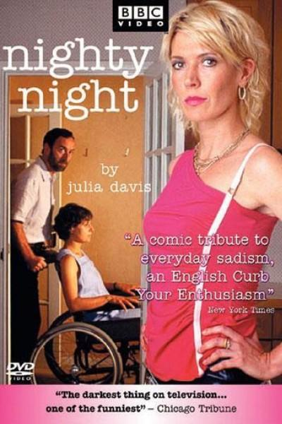 Caratula, cartel, poster o portada de Nighty Night
